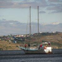 яхта :: tgtyjdrf
