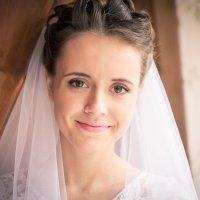 невеста :: Алла Панасенко
