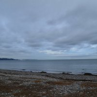 Ирландское море. :: zoja