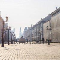 Улица Баумана :: Ольга Ионова