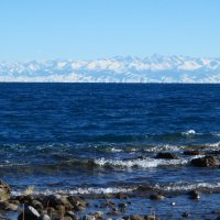 Зима не за горами :: Андрей Солан