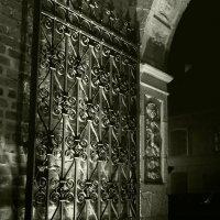 Ворота... :: Владимир Секерко