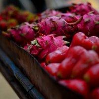 Экзотические фрукты :: Юлия