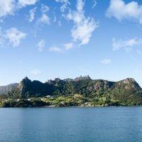 New Zealand :: Максимилиан Штейн-Цвергбаум