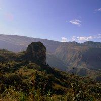 В Горах Эквадора :: Igor Khmelev
