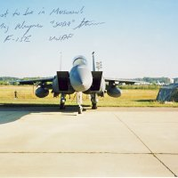 F-15C на МАКС-2003 :: Александр ***