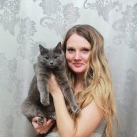 Счастье материнства :: Ирина Белоусова