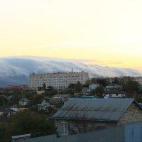 Утро... :: Вадим Ростовский