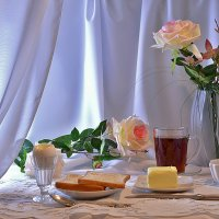 Завтрак :: Наталия Лыкова