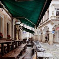 Старая улица Либерца :: Valeria Ashhab