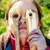 Природные очки :: Мария Гусева