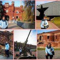 в  Брестской  крепости( №  1) :: Марина R