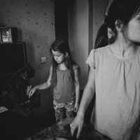 Ольга Агеева - Семейные сценки