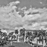 Санта-Доминго. Дворец Колумба :: Alexandr Zykov