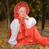 встречаем осень... :: донченко александр