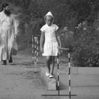 Будьте  детьми... :: Валерия  Полещикова