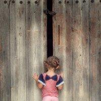 Маленькие дети - самые любопытные существа на планете! :: Anna Lipatova