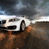 BMW F10 :: Дмитрий Сидоров
