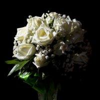свадебный букет :: Виталий Кириллов