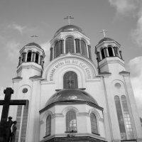 Спас на крови(Екб) :: Юлия Кологреева