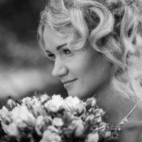 Невеста :: Эльвира Билибина