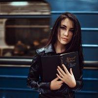 love to read :: Георгий Чернядьев