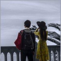 Томас и Дэзи :: Shmual Hava Retro