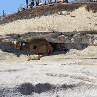 Пещерный человек :: Наташа Шамаева