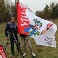 """""""Флаг с ногами"""" :-) :: Дмитрий Иншин"""