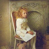 Винтажные открытки :: Анна Фрошгайзер