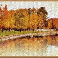 Осенний ноктюрн :: Ирина Князева