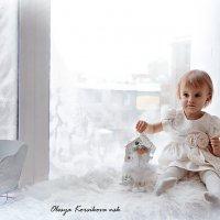 Снежинка :: Олеся Корсикова