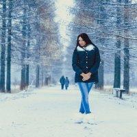 Первый снег :: Илья Земитс