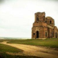 Церковь Святого Сурб-Карапета (Иоанна Предтечи) :: Александр Ч
