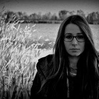 Девушка. :: Валерия Чумакова