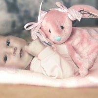 дитя :: Алексей Семиохин