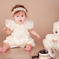 Малышка :: Алёна Бердникова