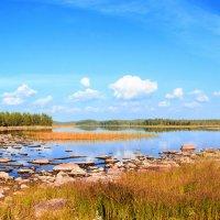 озеро Кайдамярат :: Максим Борзаковский