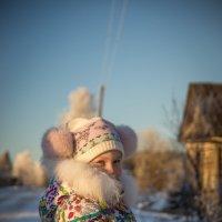В деревне :: Игорь Хохлов