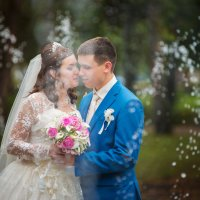 Денис и Яна 08/08/2014 :: Galina Malkova