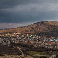 Долина Сукко, Анапа :: Константин Земсков