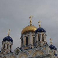 Купола :: Андрей Студеникин