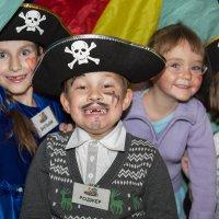 Где-то на Пиратской вечеринке... :: Vitaly Tunnikov