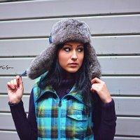 Виктория :: Natalia Kalyva