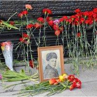 9 Мая, Монумент Славы :: Дмитрий Конев