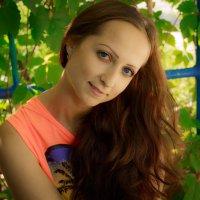 Анастасия :: Евгений Рай