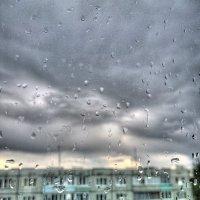 Хмурая погода :: Виктория Горячева