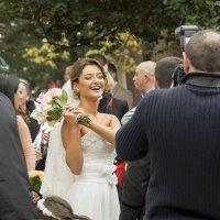 Грузинская невеста :: Алексей Окунеев
