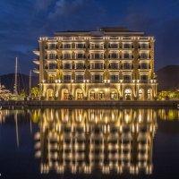 Отель Regent в Черногории :: Artemii Smetanin