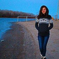 пляж (3) :: Лена Царь